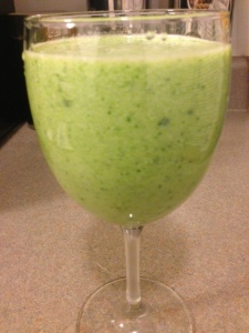 GreenME Smoothie