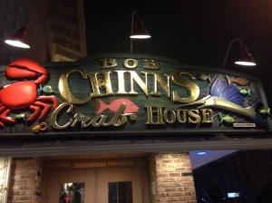 Bob Chinn's