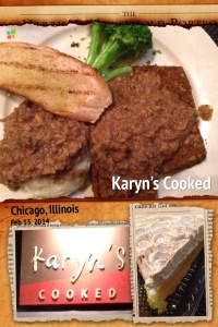 My Experience @ Karyn's Cooked