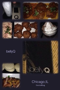 My Experience @ bellyQ