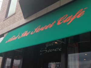 Ain't She Sweet Cafe