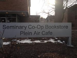 Plein Air Café