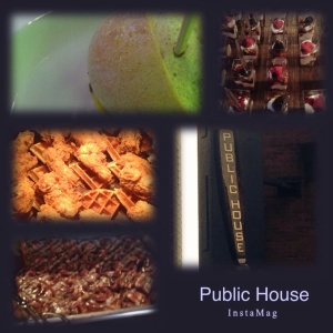 Experience @ Public House
