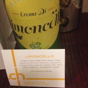 Giuliana's Handmade Limoncello