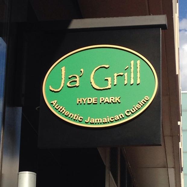 Ja' Grill