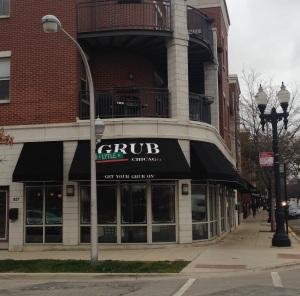 Grub Restaurant
