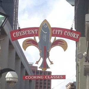 Crescent City Cooks